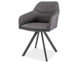Krzesło do jadalni Powell II szary