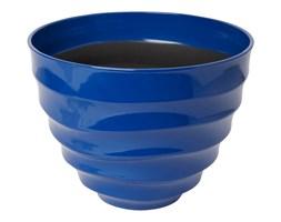 Doniczka Verve śr. 40 cm niebieska