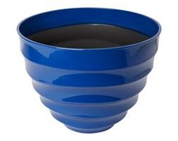 Doniczka Verve śr. 50 cm niebieska