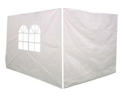 Ścianki do pawilonu 2 x 3 m białe 2 szt.