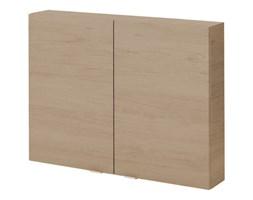 Szafka wisząca GoodHome Imandra 80 x 60 x 15 cm drewno