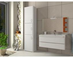 Szafki łazienkowe Wyposażenie Wnętrz Homebook