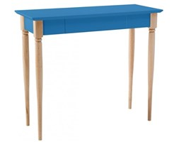 Biurko MAMO - mała / niebieskie