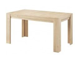 WYCOFANE Stół rozkładany Ravallon 140-180x80 cm buk ibsen