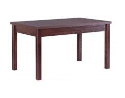 Stół drewniany Domen I 140-180x80 cm
