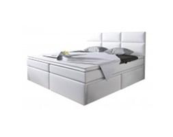 Łóżko kontynentalne Inter 140x200
