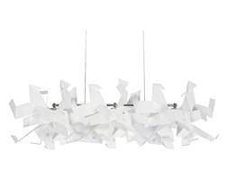 Lampa wisząca King Home Glow Loong 150 biała kod: 745S2-3