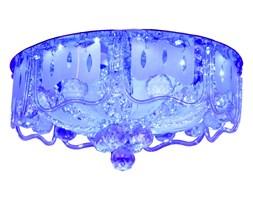 Plafoniera LED RGB kryształowa CHELSEA P-9031/5 CR