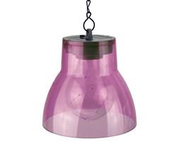 Grundig - LED Oświetlenie solarne LED/1xAAA fioletowy