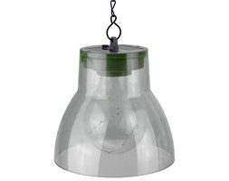 Grundig - LED Oświetlenie solarne LED/1xAAA szary