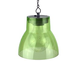 Grundig - LED Oświetlenie solarne LED/1xAAA zielony