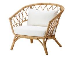 Fotele Rattanowe Ikea Wyposażenie Wnętrz Homebook