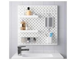 Pojemniki Do łazienki Ikea Wyposażenie Wnętrz Homebook