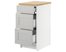 Szafki I Półki Kuchenne Ikea Wyposażenie Wnętrz Homebook