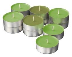 SINNLIG Świeca zapachowa/metalowy świecznik