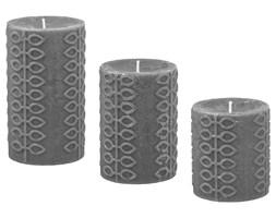 NJUTNING Bryłowe świece zapachowe