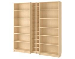 Półki Do Salonu Ikea Wyposażenie Wnętrz Homebook