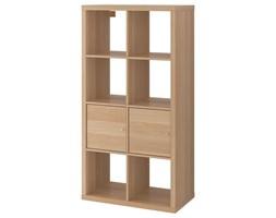 Szafki I Regały Ikea Wyposażenie Wnętrz Homebook