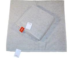 Ręcznik szary 100x50 cm S.Oliver gładki