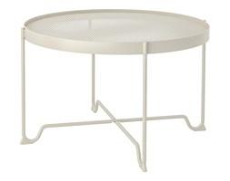 Stoliki I ławy Okrągłe Ikea Wyposażenie Wnętrz Homebook
