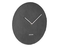 Zegar ścienny Slate 40 cm by Karlsson