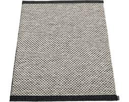 Trójkolorowy dywan Effi Warm Grey 60x85, Pappelina