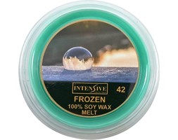 INTENSIVE COLLECTION Mini Melts sojowy wosk zapachowy naturalny - Frozen