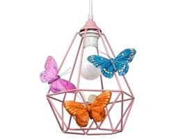 Motylek zwis I