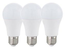 lampa LED RGBW E27 7,5W kpl. 3szt