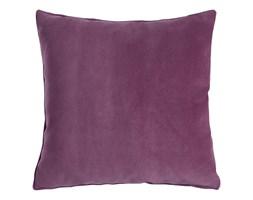 poduszka dekoracyjna zapinana na suwak Velvet
