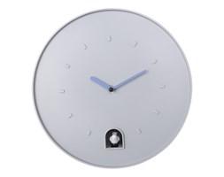 Zegar ścienny ze słowikiem