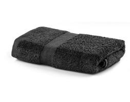 DecoKing - Ręcznik kąpielowy gładki - Marina - Grafitowy