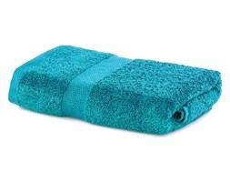 DecoKing - Ręcznik kąpielowy gładki - Marina - Turkusowy