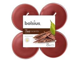 Podgrzewacz zapachowy TRUE SCENTS drzewo agarowe 8 szt. BOLSIUS