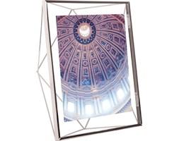 UMBRA ramka na zdjęcia PRISMA 20x25 cm - chromowana