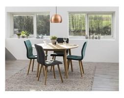 Stół emi dąb ring 120 okrągłe stoły