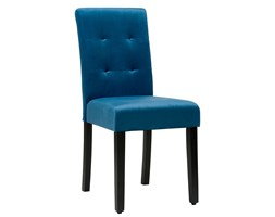 Krzesła Kuchenne Kolor Granatowy Wyposażenie Wnętrz Homebook