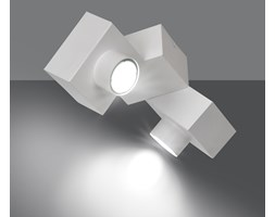 OPTIX 2B WHITE 823/2B lampa sufitowa nowoczesna spot