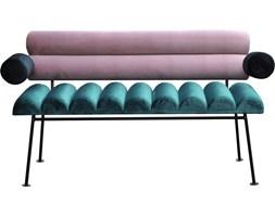 Sofa RollRoll, proj. K. Jasyk, Happy Barok