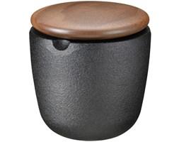Pojemnik na przyprawy Walnut ∅6 cm grafitowy