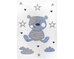 Dywan Carpetforyou Teddy Blue