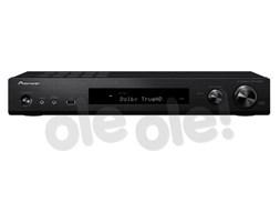 Pioneer VSX-S520D (czarny)- szybka wysyłka! - Raty 30x0%