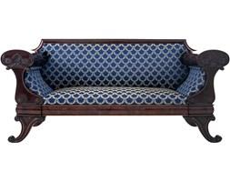 Sofa, XIX w.