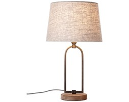 Lampa stołowa Brilliant Sora 99020/09