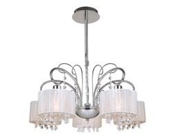 Lampa wisząca SPAN MDM1583/5 WH