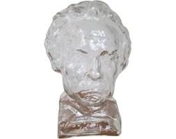 Głowa ze szkła, lata 70.