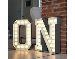 VEGAZ-Lampa stojąca Litera Olbrzymia N Wys.60cm