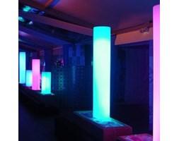 CILINDRO-Kolumna świecąca zewnętrzna Wys.170cm
