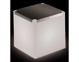 KUBO-Pufa/Stół/Kosz Świecący Wys.43cm
