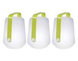 BALAD-Komplet 3 lamp przenośnych LED zewnętrznych Wys.12cm